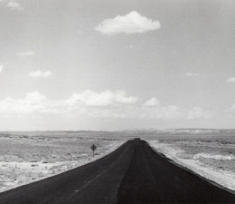 MEP - Bernard Plossu - So long 1