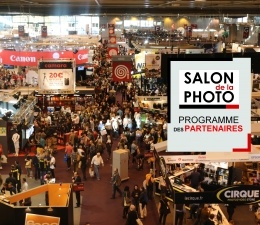 Salon de la photo