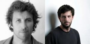 Frédéric Delangle & Ambroise Tézenas