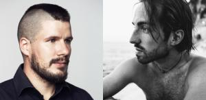 Rémi Chapeaublanc & Lionel Prado